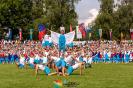 XVI. světová gymnaestráda v Dornbirnu