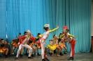 Sokol Blatná - Cirkus - v říši šelem